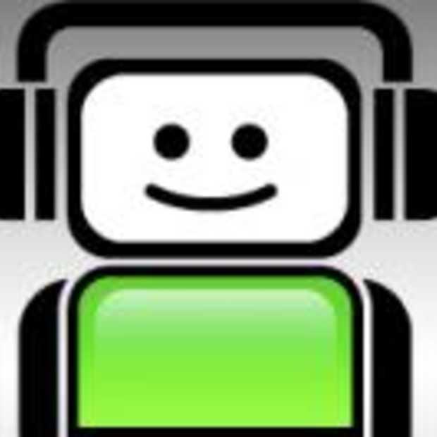 iCarRadio voor op de iPhone