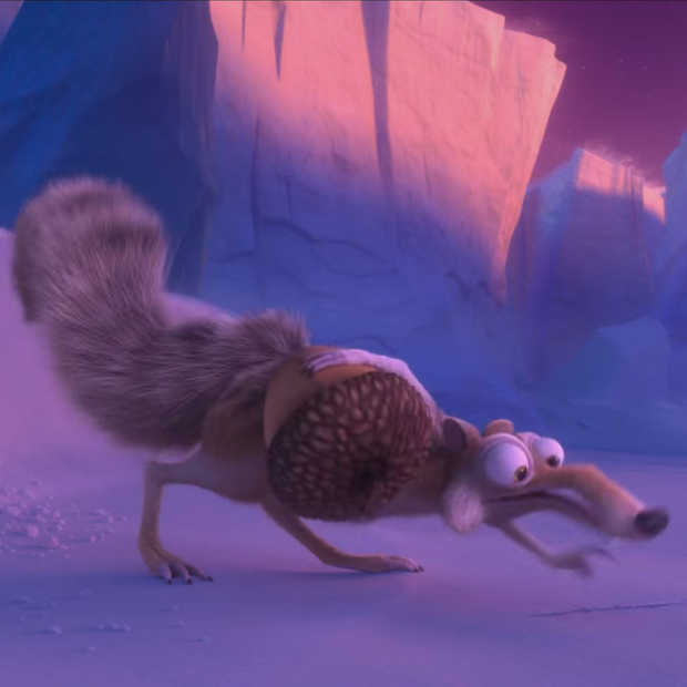 Trailer: Ice Age - Collision Course