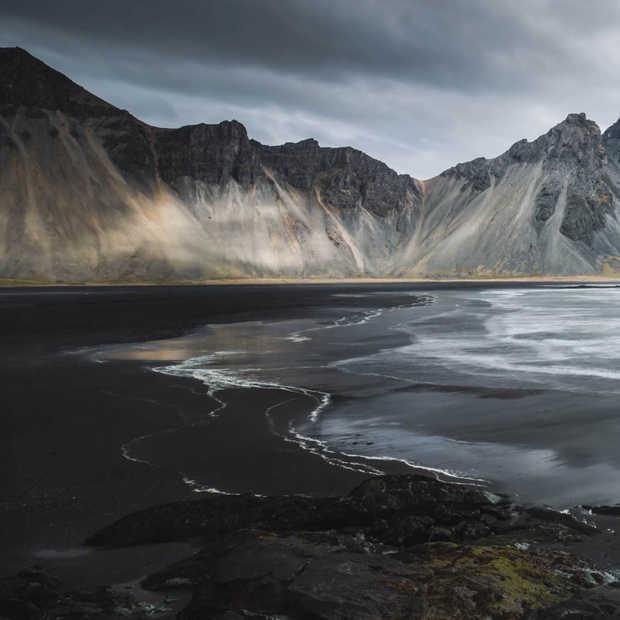 Prachtige beelden: IJsland in 4K video