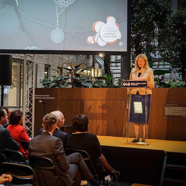 Global Talent Hub in Metropoolregio Den Haag Rotterdam