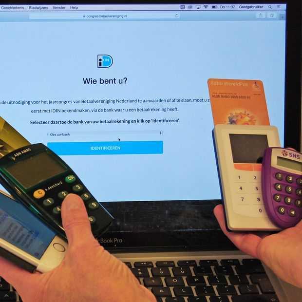 Banken willen onze online identiteit beheren met iDIN