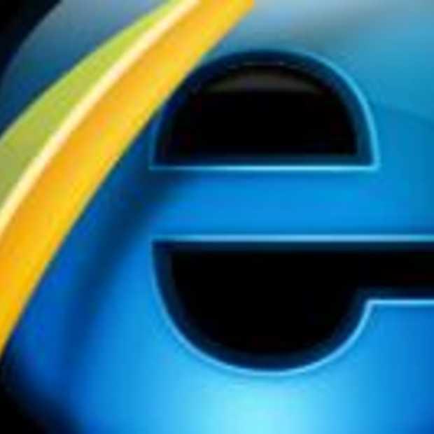 IE8 beta 2 laat op zich wachten