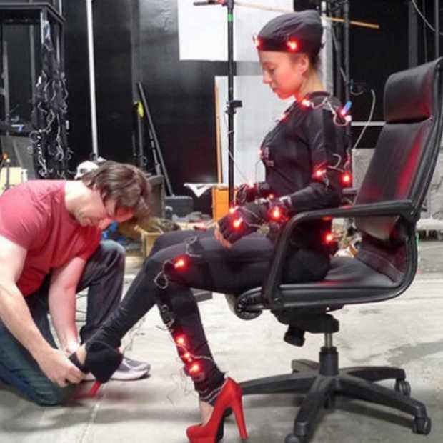 If it's not porn it's not big: Oculus Rift krijgt zijn eerste 'volwassen' game