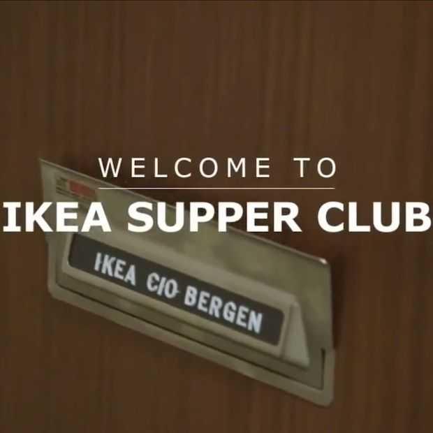 Weer een gave actie van IKEA