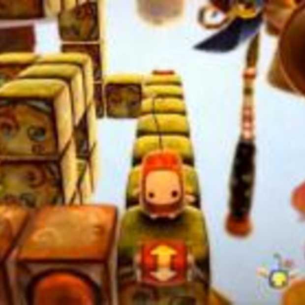 Ilomilo: het juiste soort Xbox Live Arcade game