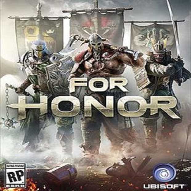 For Honor, de game voor mannen van staal
