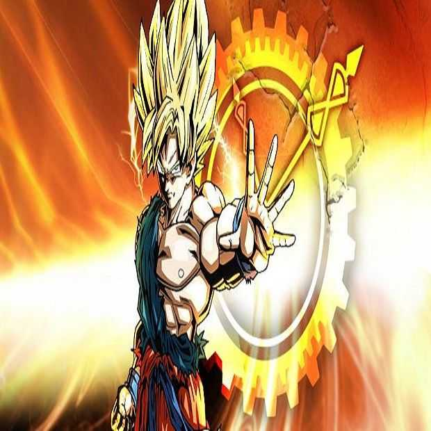 Dragonball Xenoverse: voor Kaio-kenners