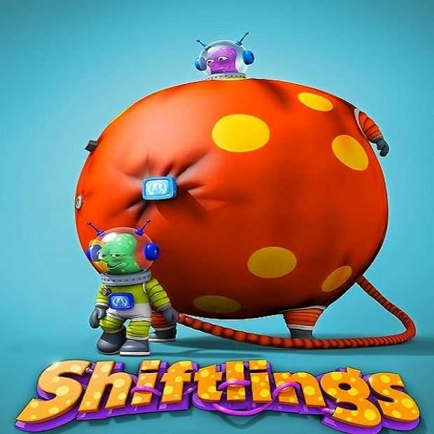 Shiftlings puzzelt met gas