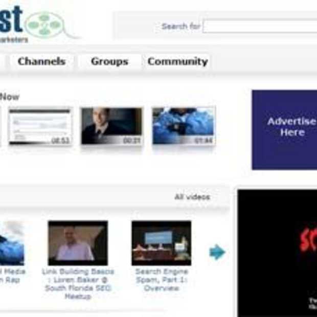 IMBroadcast speciaal voor Internet Marketeers
