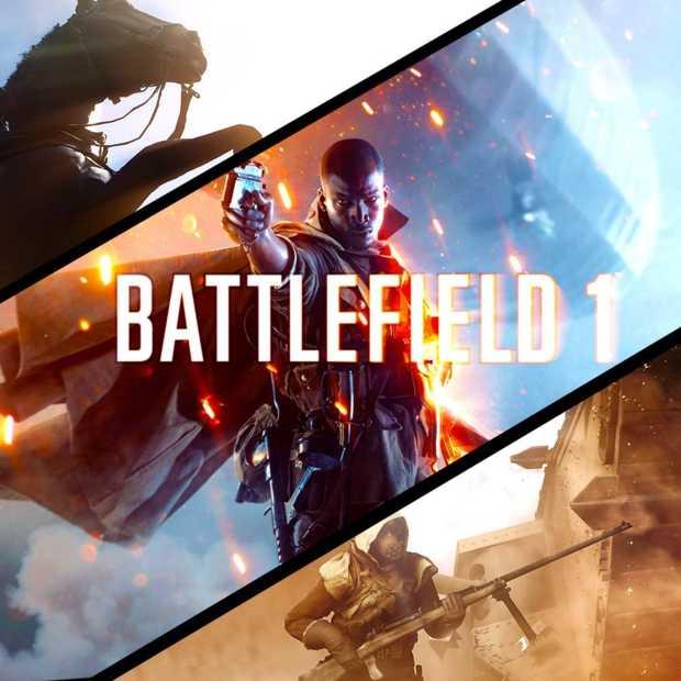 Battlefield 1: terug naar de loopgraven