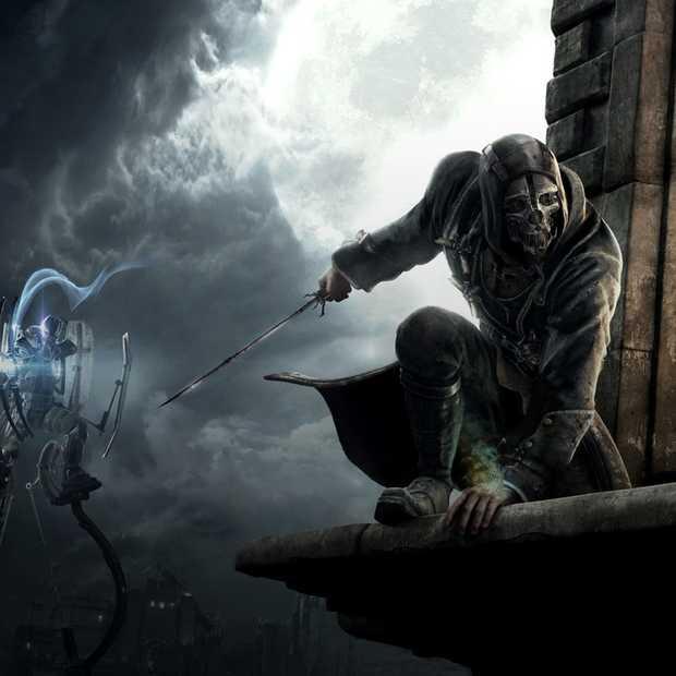 In 2012 onzichtbaar het verschil maken: Dishonored