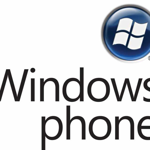 In Europa doet Windows Phone het (best) goed