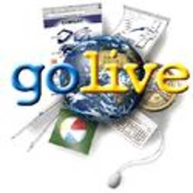 In Memoriam: GoLive 1996-2008