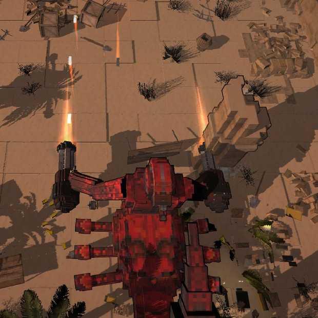 Indie games op gamescom 2017: klein maar fijn