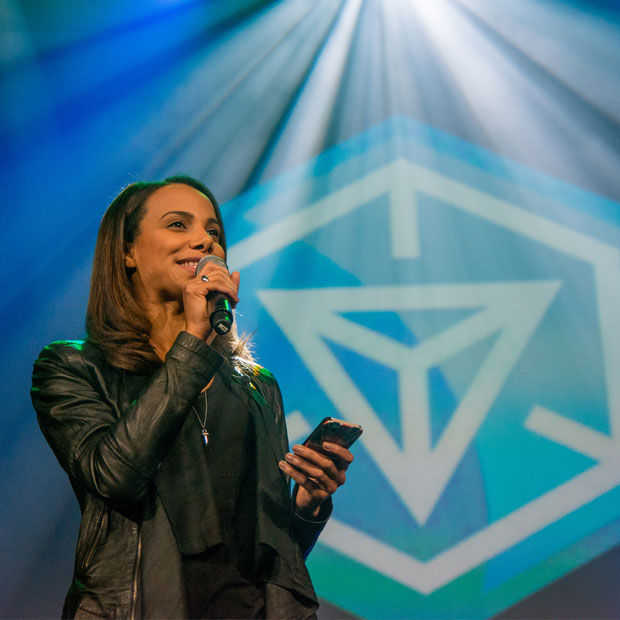Ingress event in Utrecht groot succes