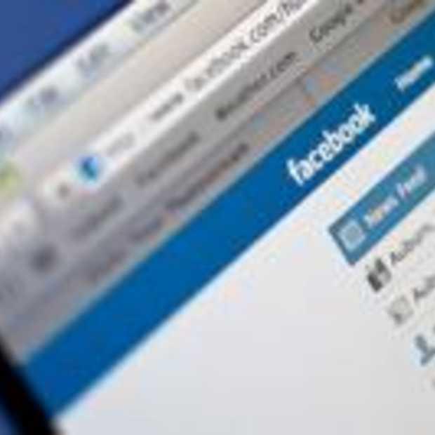 Inkomsten Facebook vergeleken met die van Google