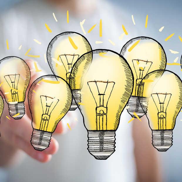 Zo realiseer je innovatie in 4 stappen
