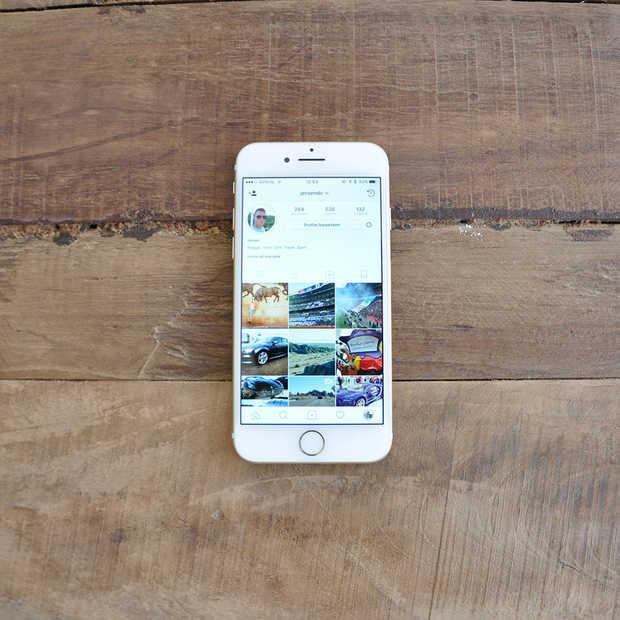 Instagram rolt archiveer functie uit voor iedereen