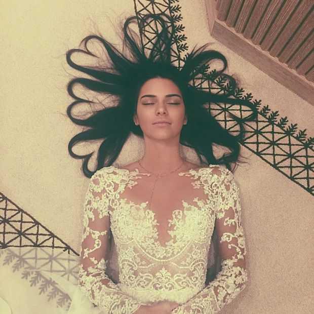 De 5 meest gelikete foto's op Instagram