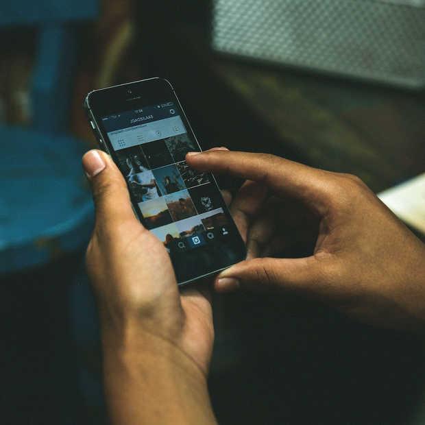 7 goede apps om je foto's mee te bewerken voor Instagram