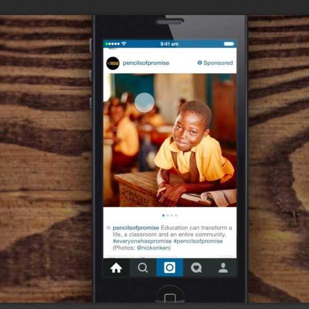 Nieuwe mogelijkheden voor adverteerders op Instagram