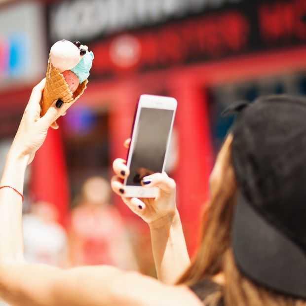 Instagram krijgt aantal nieuwe functies waaronder 'regrammen'