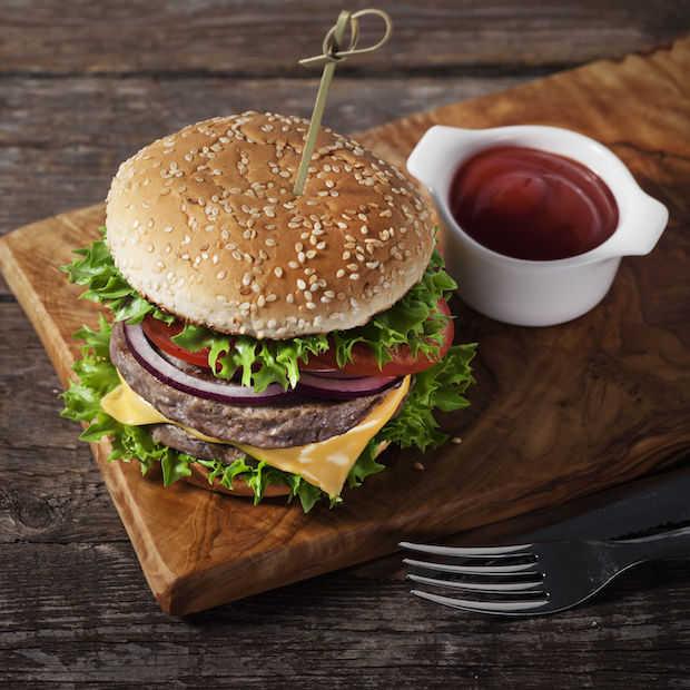 Google werkt aan app die calorieën telt in Instagram foodfoto's