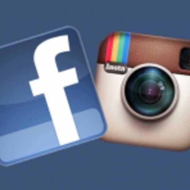 Instagram heeft meer mobiele gebruikers dan Twitter