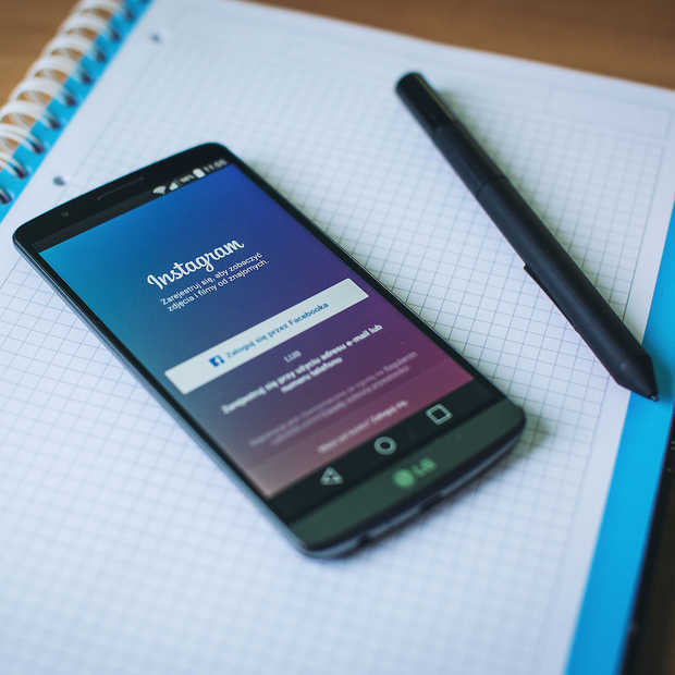 Instagram komt met de functie live videostreamen