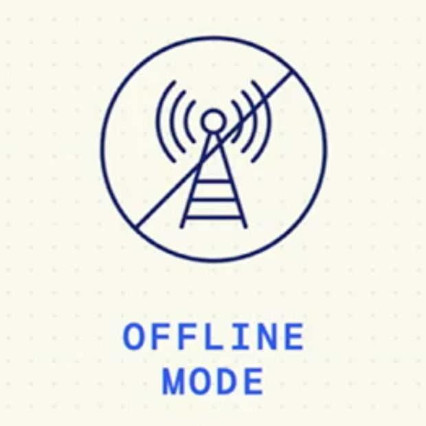 Instagram op Android krijgt offline modus