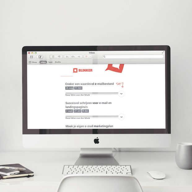 De mogelijkheden van interactieve e-mail