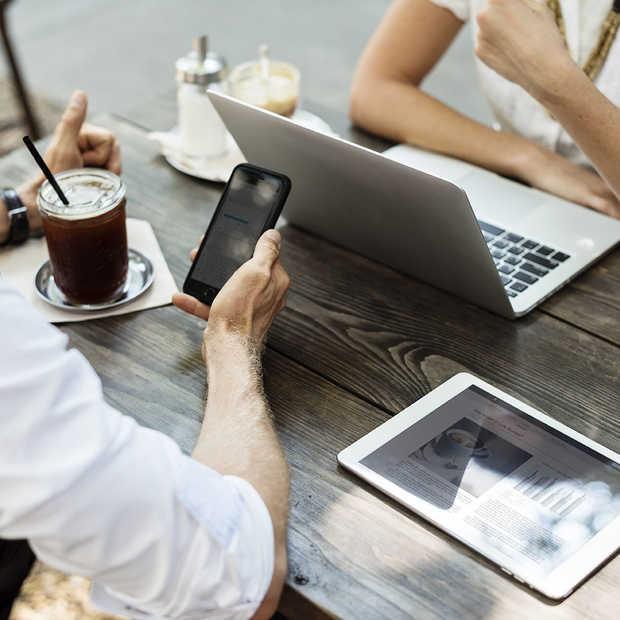 De gevaren van gratis WiFi – voorkom online scams