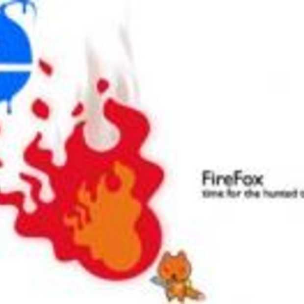 Internet Explorer zakt verder weg