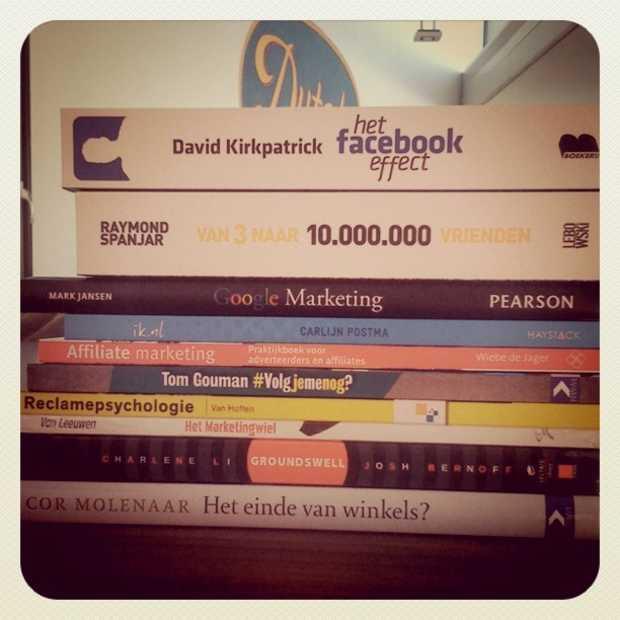 Internet in het onderwijs over sociale media. Een praktisch voorbeeld. [deel 2]