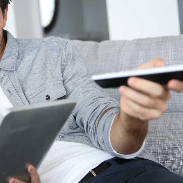 Alles in één voor tv, internet en bellen steeds populairder