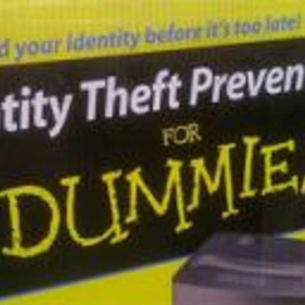 Internetcriminaliteit floreert erg goed