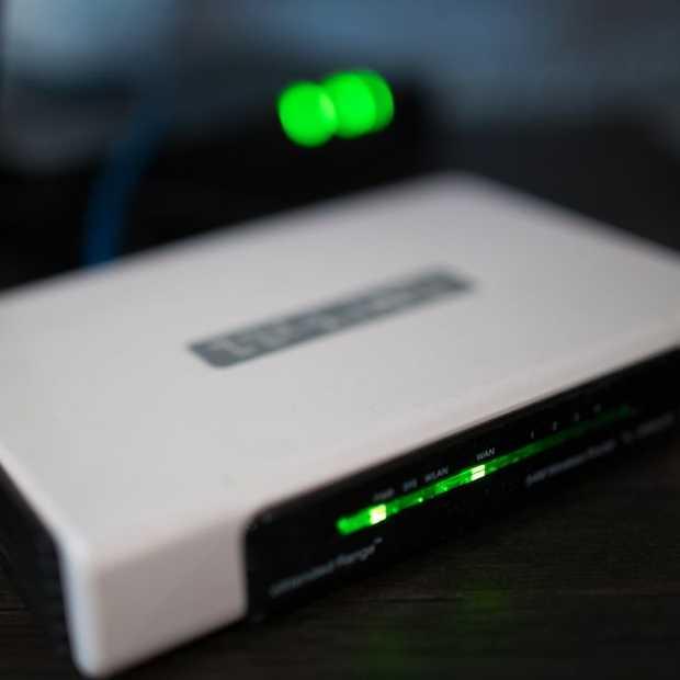 Nederland zakt op lijst snelste internetverbindingen