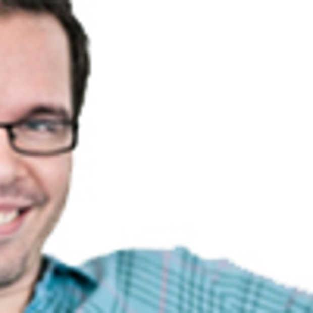 Interview met toptwitteraar Michiel Veenstra