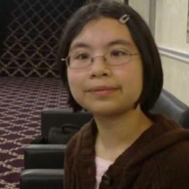 Interview met Adora Svitak (youngest speaker at TED 2010)