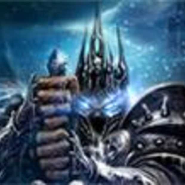 Intro World of Warcraft: Wrath of the Lich King