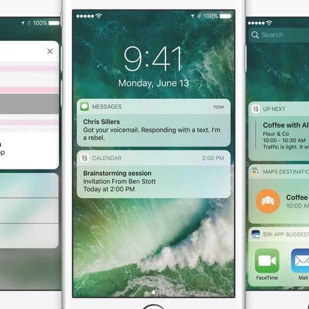 6 tips voor iPhone Berichten in iOS 10