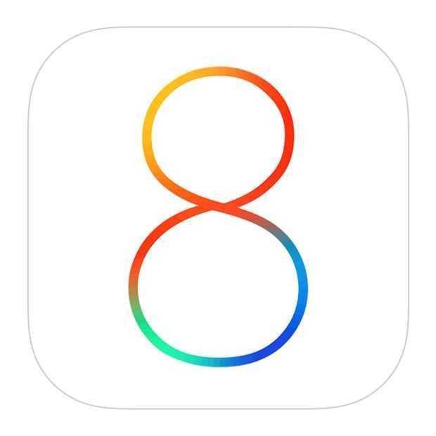 Apple druk bezig met iOS 8.0.2