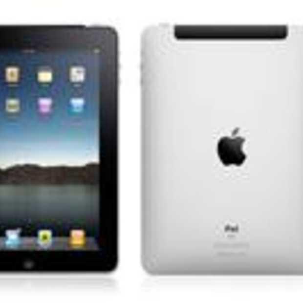 iPad 2 wordt waarschijnlijk in maart onthuld