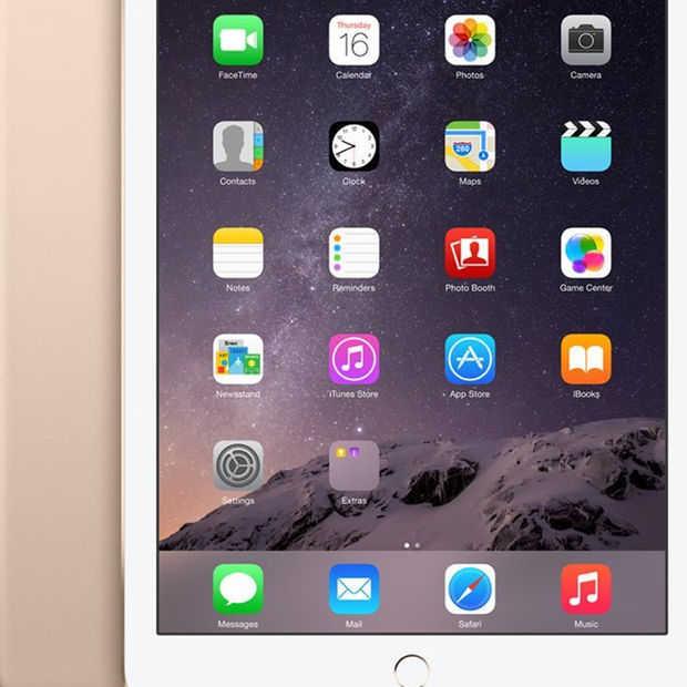 Nederlandse rechter tikt Apple alweer op vingers over vervanging