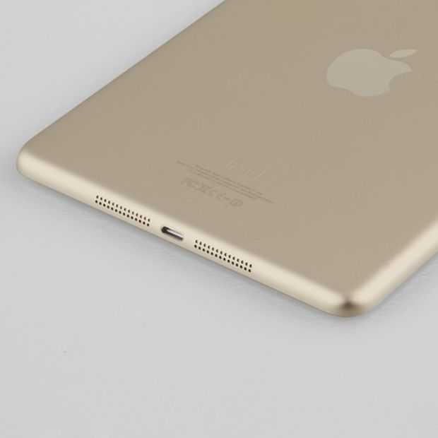 Groot aantal iPad Air 2 specs gelekt?