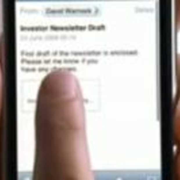 iPhone 3G advertenties onder vuur