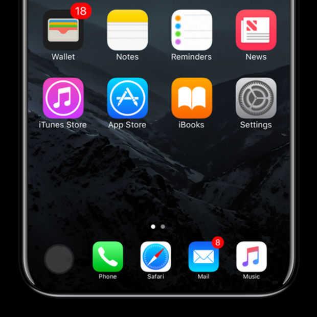 Wat kunnen we verwachten van de speciale iPhone 8?