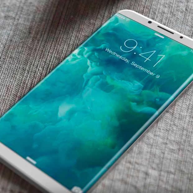 Apple gaat bij consortium voor draadloos opladen (voor iPhone 8?)