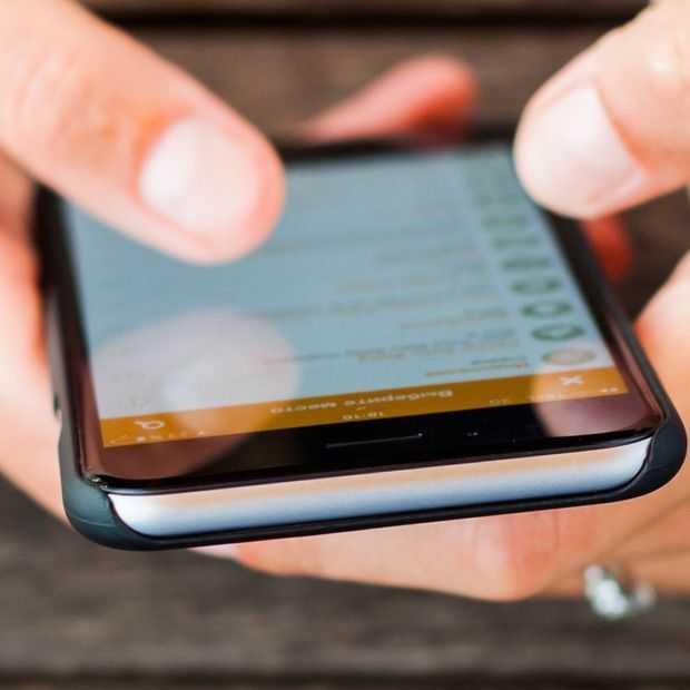 Nieuwe batterij in je iPhone? Bespaar meteen ook op je abonnement