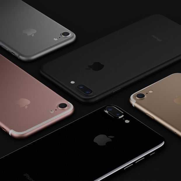 De iPhone 8 lijkt toch echt vertraagd te gaan worden